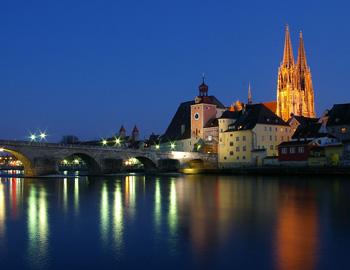 Regensburg Dom